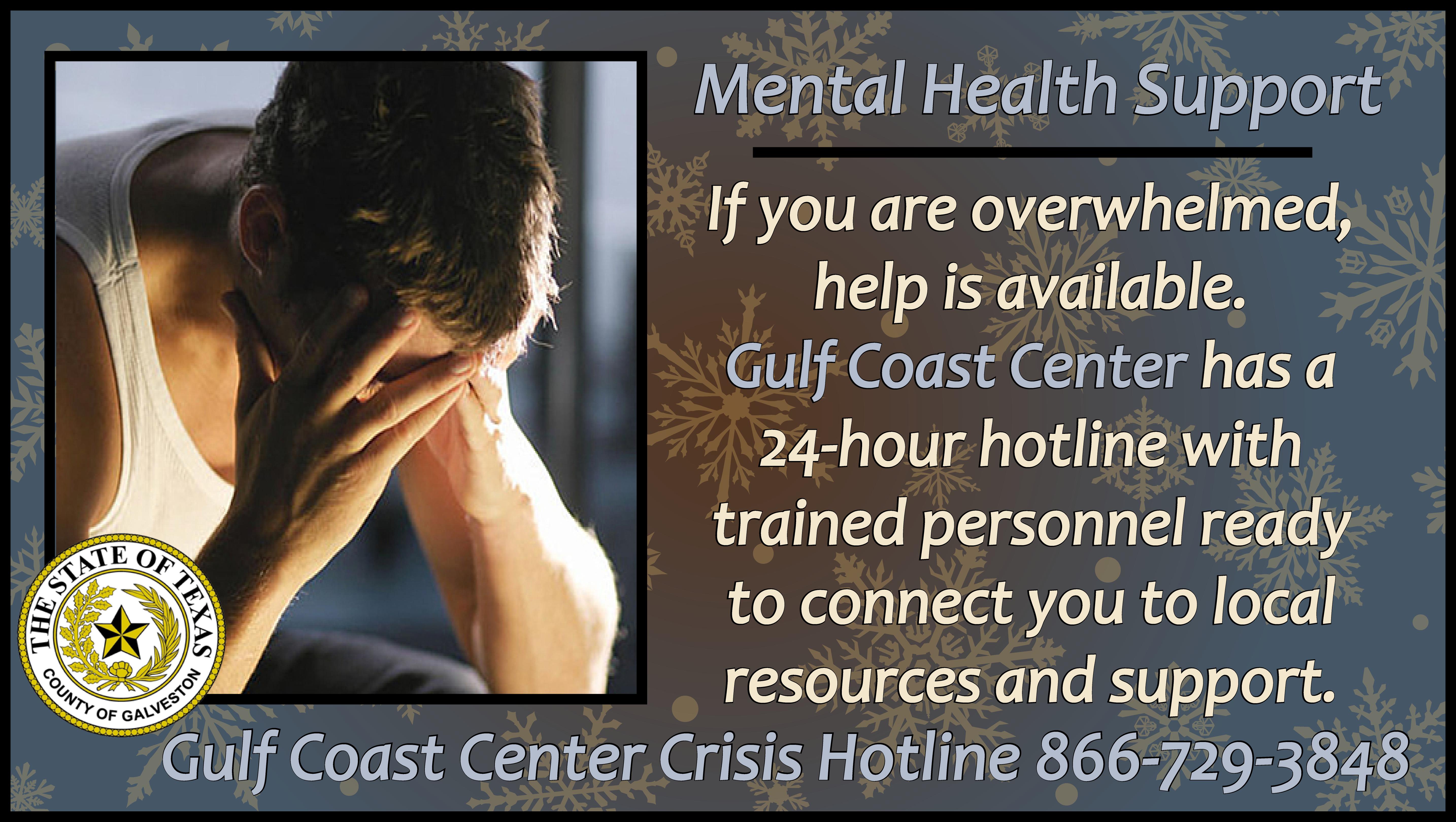 20201205 Holiday Mental Health