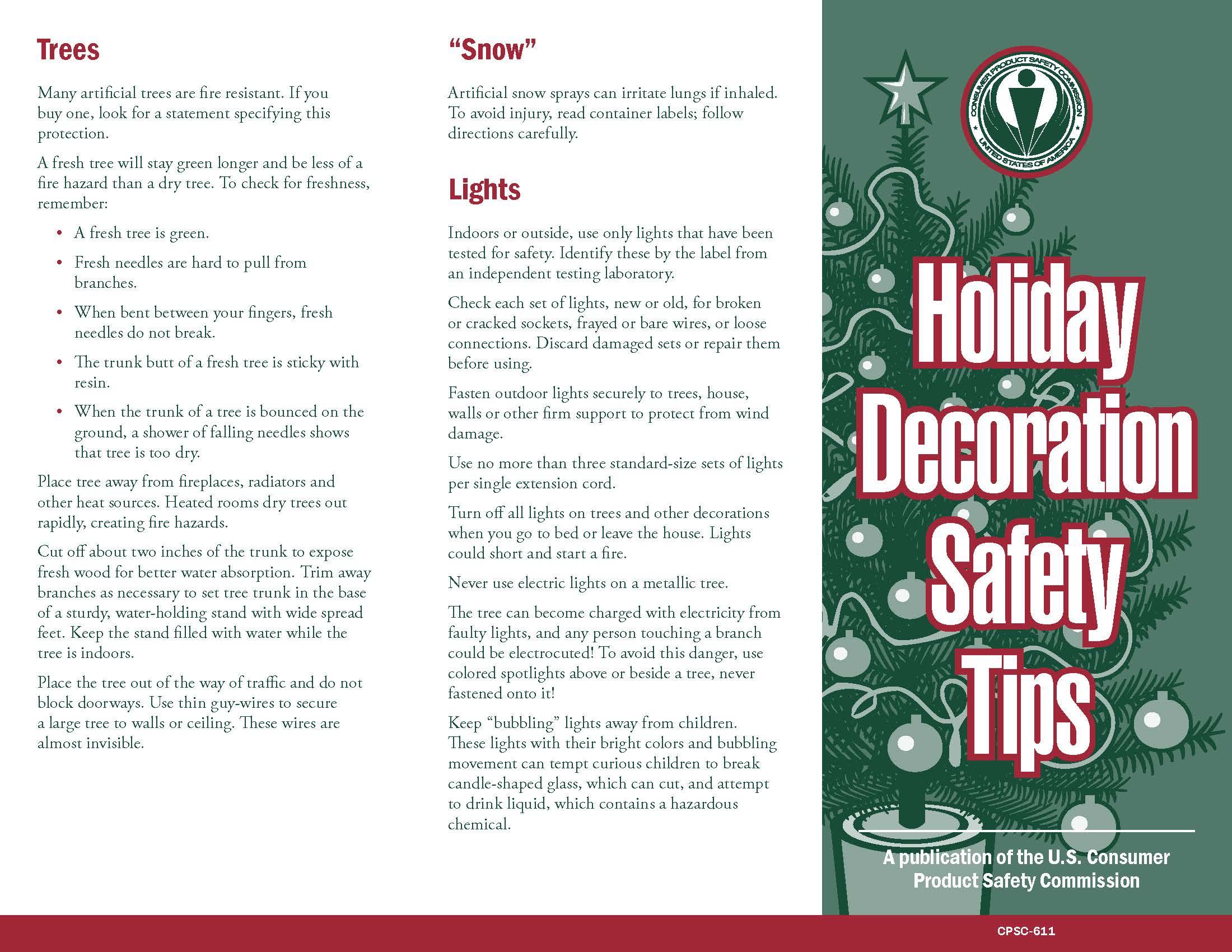 Holiday Decorating p.1
