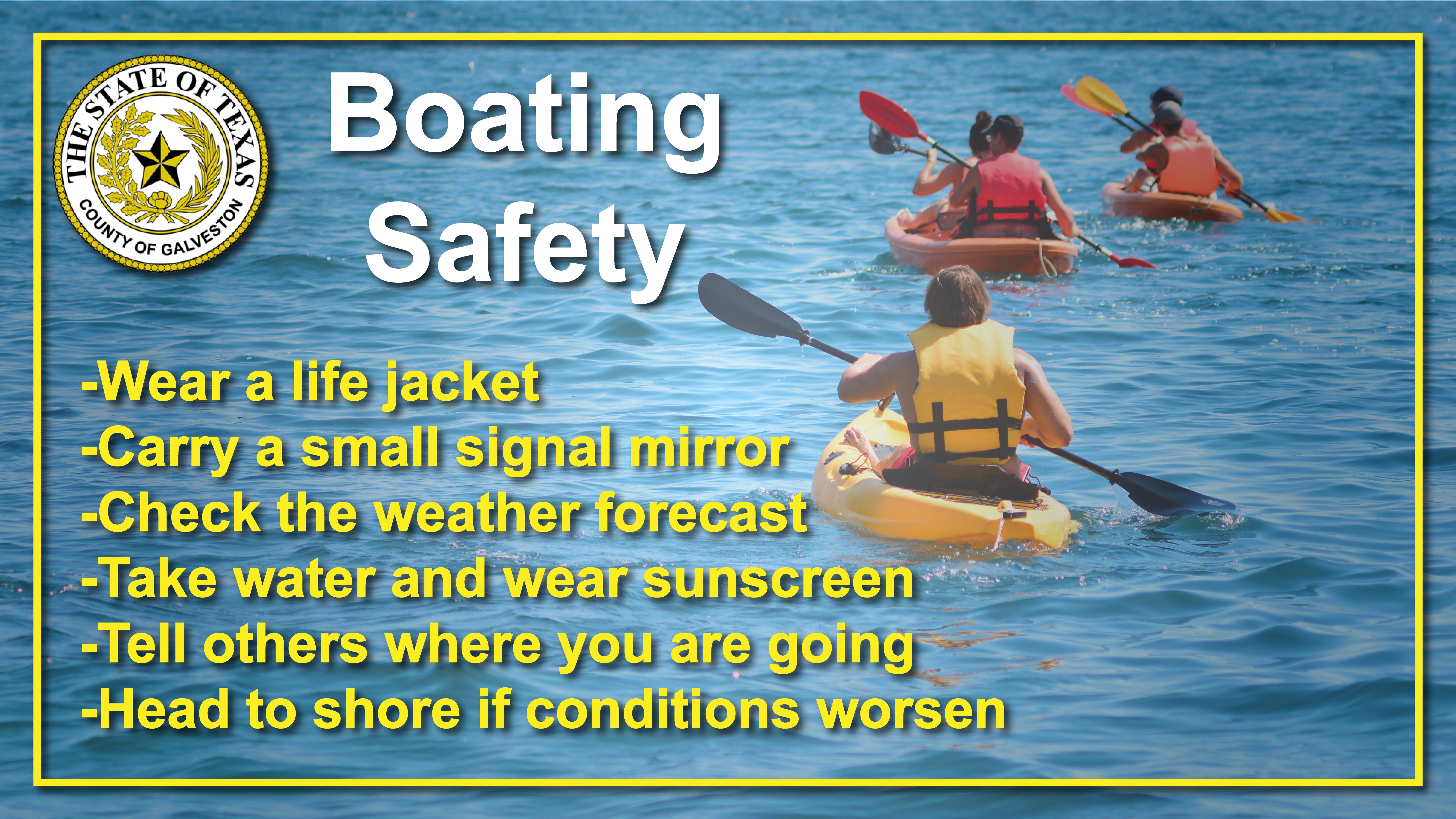 20210427 Boating Safety