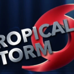 Tropical Storm Nicholas Weakens As It Departs SE Texas