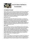 SFISD Media Release 8/14/2018: Santa Fe District Staff Return for 2018-2019